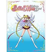 Sailor Moon Sailor Stars Season 5 Part 1 (DVD)