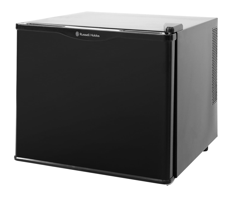 Russell hobbs RHCLRF17B-EU Réfrigérateur compact 17L Classe:A+ Noir [Classe énergétique A+] [Classe énergétique A+] RHTTLF1B