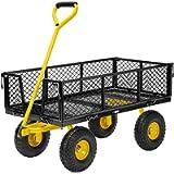 Outdoor Gardening Carts