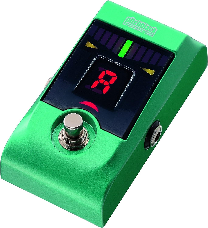 Korg PITCHBLACK-BM Pitchblack - Pedal afinador cromático ...