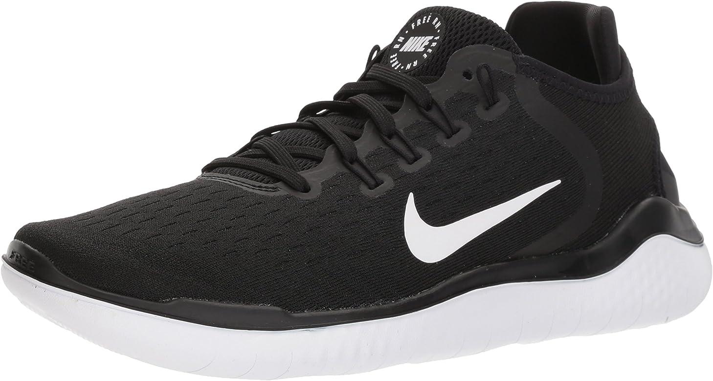 Nike Free Rn 2018 Sz 5 Womens Running