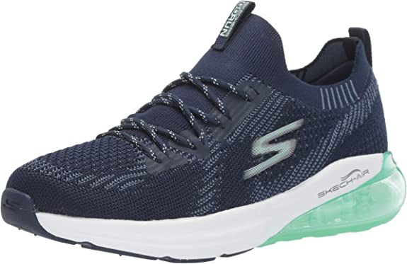 6. Skechers Women's Go Run Air-16071 Sneaker