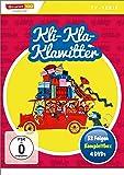 Kli-Kla-Klawitter - Komplettbox [4 DVDs]