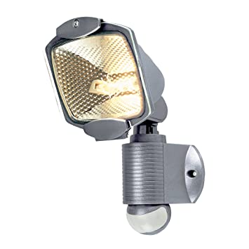 Energy saving outdoor security floodlight light with sensor and energy saving outdoor security floodlight light with sensor and manual overide aloadofball Image collections