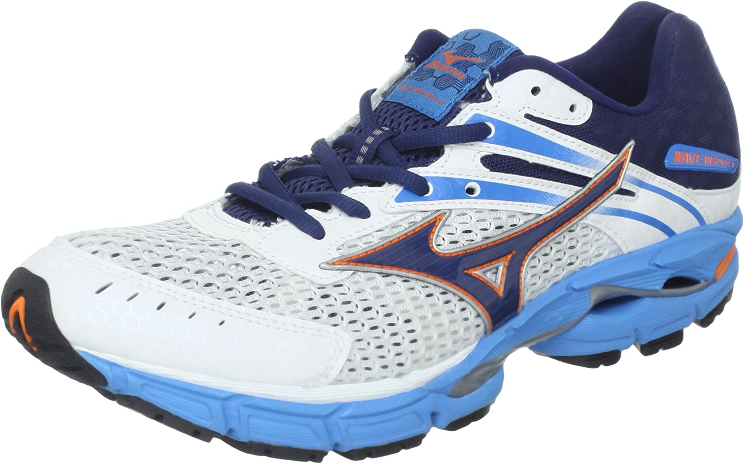 mizuno mens running shoes size 9 youth girl body