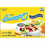 Sweet Cero Endulzante, 1 g, 60 Sobres