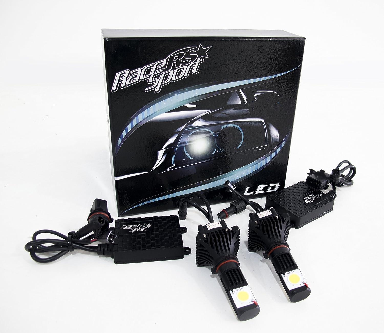Race Sport PW13-LED-G1-KIT LED Headlight Conversion Kit