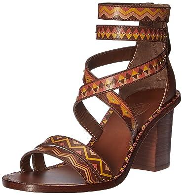Ash Papaya sandals WwVKCBx3J