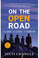 On the Open Road (Author Signed Limited Edition) Paperback