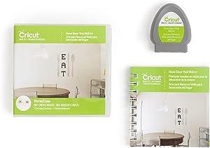 Cricut 2002176 Home Décor Vinyl Wall Art Cartridge