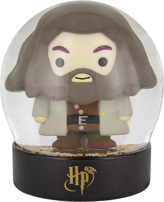 Paladone- Bola de Nieve Hagrid, Harry Potter (5055964734756): Amazon.es: Juguetes y juegos