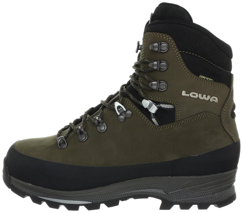 837114e7fed Lowa Men's Tibet GTX WXL - Wide Trekking Boot