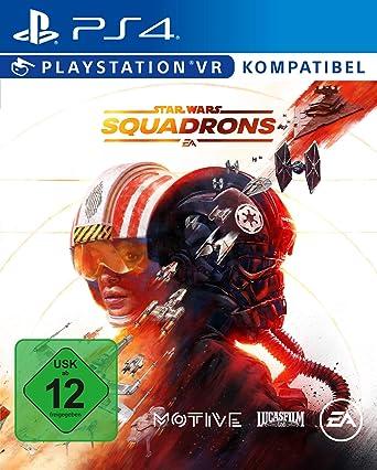 STAR WARS SQUADRONS (VR-fähig) - [Playstation 4]: Amazon.de: Games