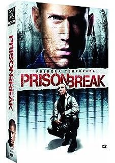 Prison Break Temporadas Del 1 Al 4 [DVD]: Amazon.es: Wentworth ...