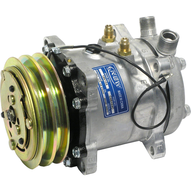 UAC CO 5104C A//C Compressor