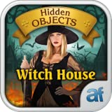 Witch House & 3 puzzle games