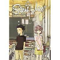 A Silent Voice, Vol. 1