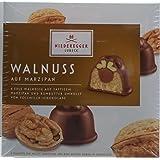 Niederegger Walnuss auf Marzipan