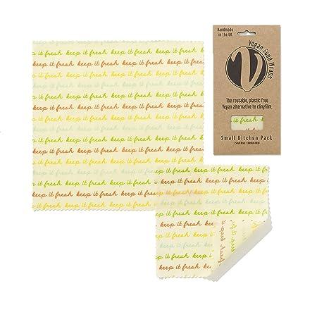 Vegan Food Wrap Small Pack