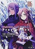 Sword Art Online Progressive, Tome 6 :  (Shonen)