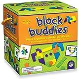 Mindware Block Buddies Renkli Ahşap Bloklar (Türkçe)