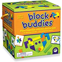 Block Buddies Educational Block Game for Kids
