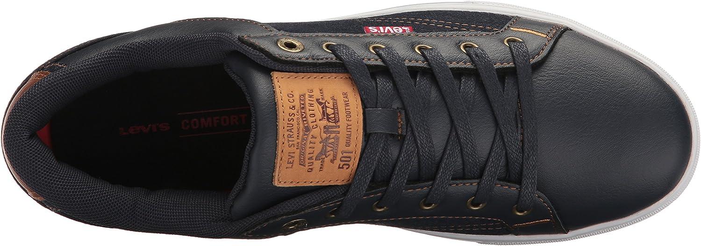 Levi's¿ Shoes Men's Jeffrey 501 Denim