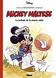 Mickey Maltese: La Ballade de la souris salée