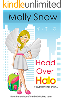Head Over Halo (Its Just a Mortal Crush...)