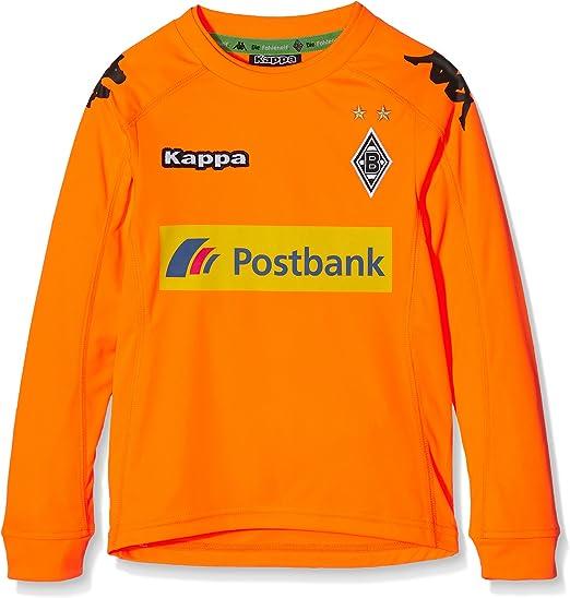 Kappa Borussia Mönchengladbach – Camiseta Portero, 299 ...