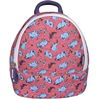 Horton Hears A Who (Tile) Mini Backpack Kids Fun Neoprene Insulated Preschool Day Care Bag