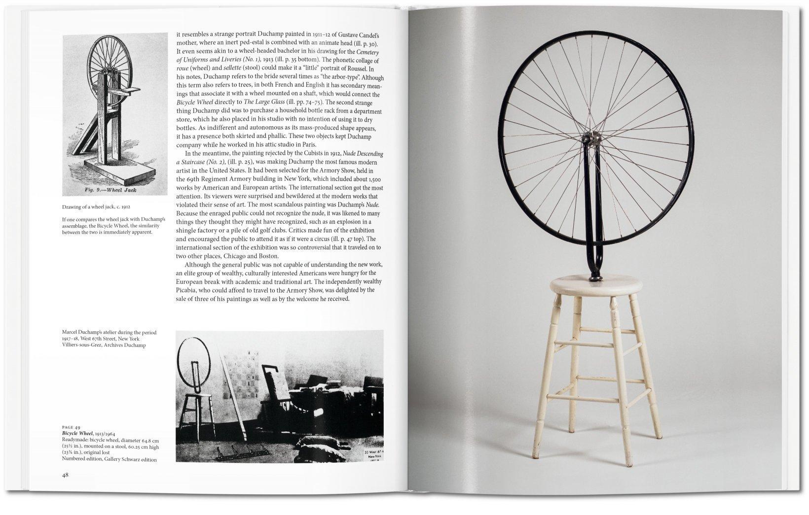 Duchamp: BA (Basic Art 2.0): Amazon.es: Mink, Janis: Libros en ...
