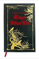 Greatest Works of Edgar Allan Poe (Deluxe Hardbound Edition) Hardcover