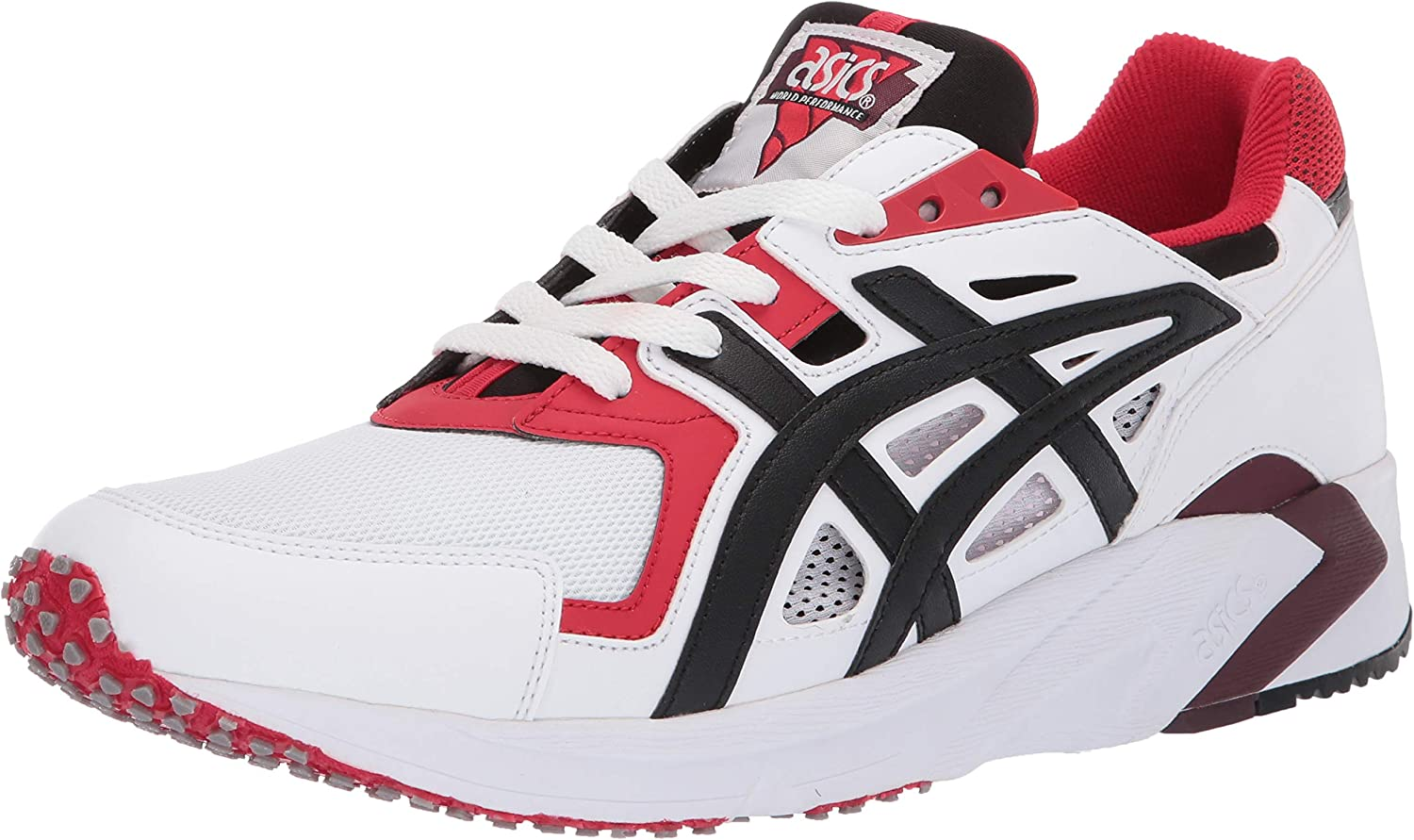 Asics TigerH704Y.100 - Zapatillas Gel-DS Hombre: Amazon.es ...