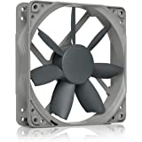 Noctua NF-S12B redux-700, Ultra Quiet Silent Fan, 3-Pin, 700 RPM (120mm, Grey)