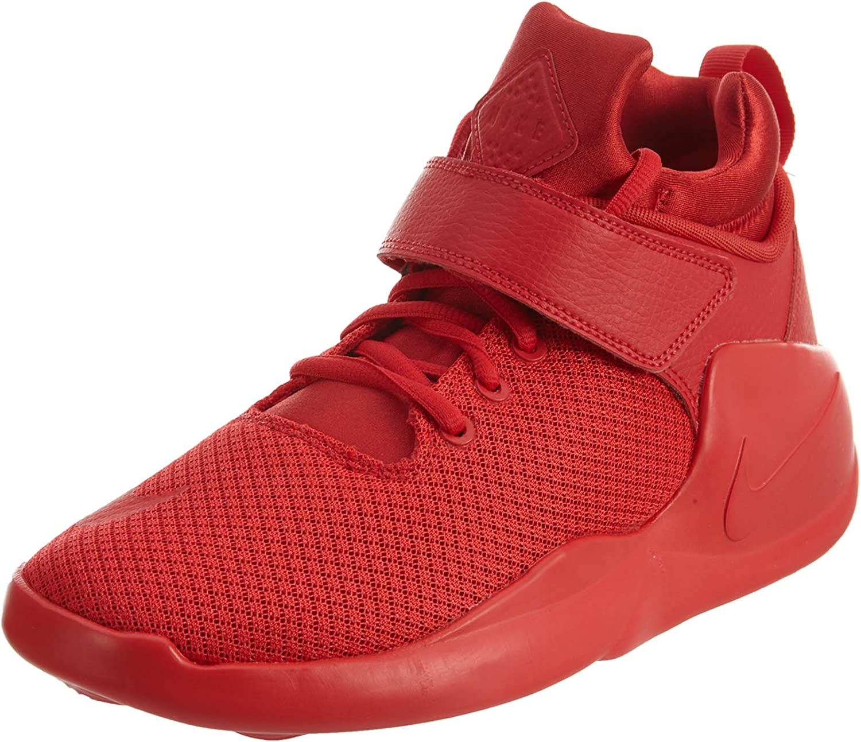nike kwazi red shoes