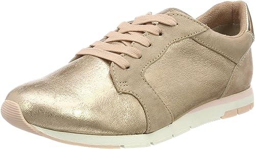 Tamaris Damen 23617 Sneaker