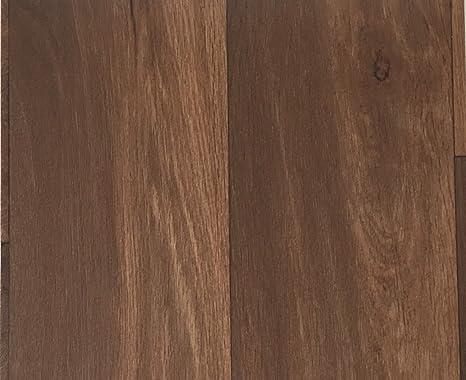PVC vinile da pavimento in color noce scuro | CV PVC rivestimento ...