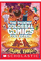 The Phoenix Colossal Comics Collection, Volume Three Kindle Edition