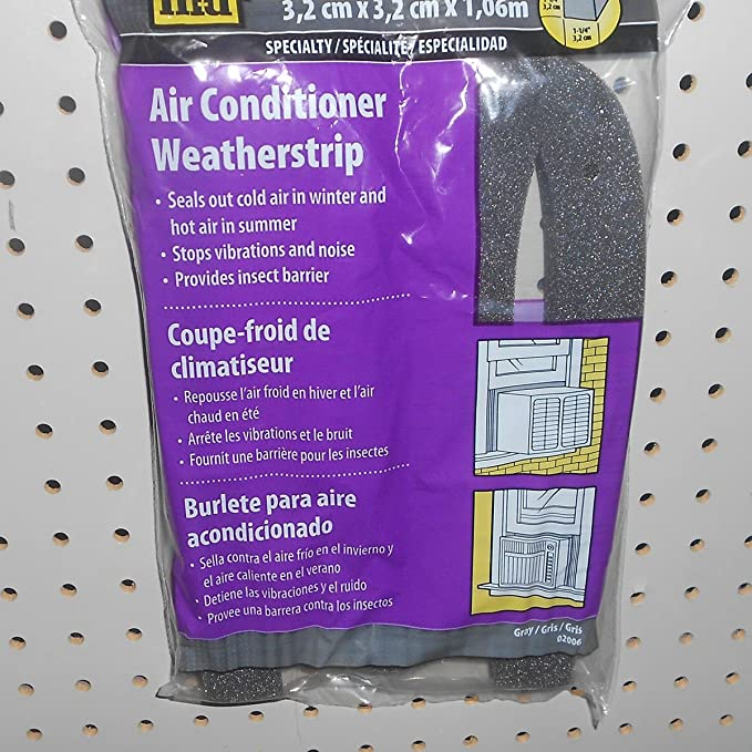 Amazon.com: M-D Building Products 2006 Air Conditioning ...