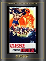 Ulysses Against The Son Of Hercules