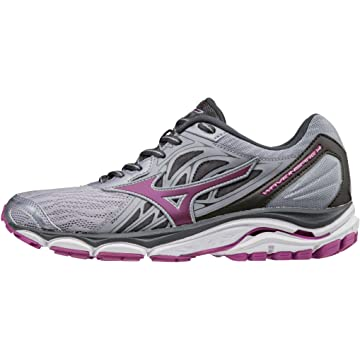 best Mizuno Women's Wave Inspire 14 Running Shoe reviews