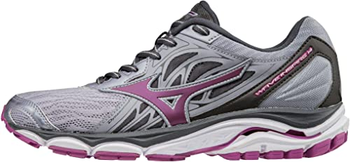 mizuno womens volleyball shoes size 8 x 3 foot wide or unit