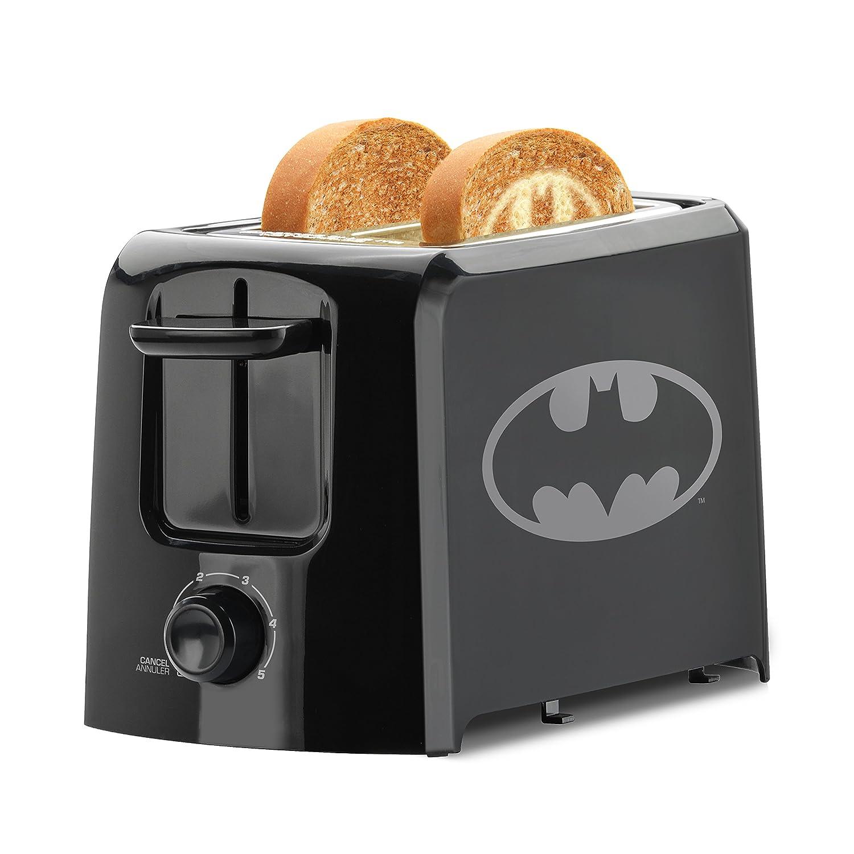 DC Batman 2-Slice Toaster
