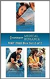 Harlequin Medical Romance May 2020 - Box Set 2 of 2