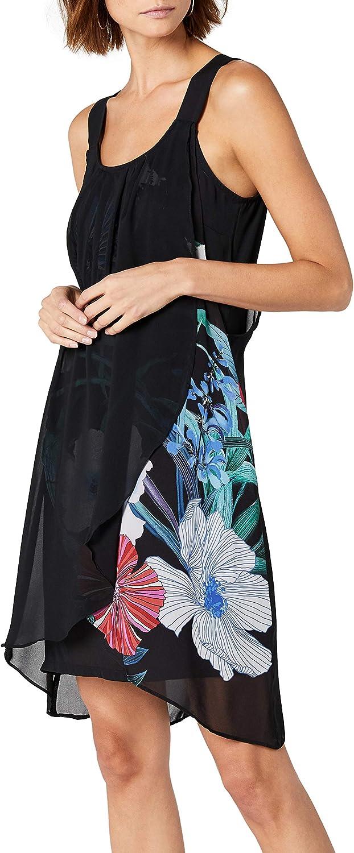 Desigual Damen Kleid VEST_GODOFREDO