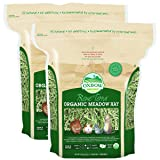 Oxbow BeneTerra Organic Meadow Hay, 30-Ounce Bag
