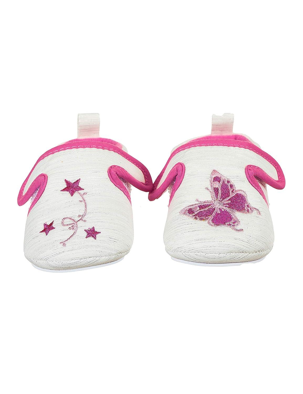Sterntaler Baby-krabbelschuh Mocasines para Beb/és