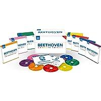 Beethoven 250 - Complete Edition (Bis dato vollständigste Beethoven-Gesamtausgabe auf 90 Alben!)