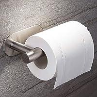 Ruicer Portarrollo para Papel Higiénico Autoadhesivo Portarrollos Baño